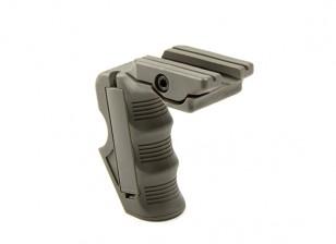 FMA Tactical Magwell grip for M4/AR15 (Foliage Green)