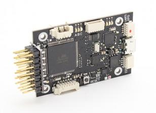 HobbyKing HKPilot Mega Mini Flight Controller and Autopilot with Leads