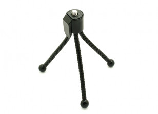 "Flexible Tripod Mount For Mobius With 1/4""-20 Thread"