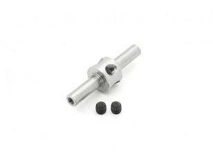 RJX X-treme 50 EP Metal Tail Rotor Hub # X800-60528