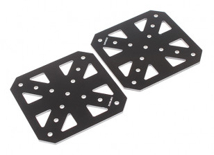 RotorBits Composite X Brace 56x56mm (2pcs/bag)