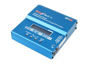 IMAX B6-AC V2 Charger/Discharger 1-6 Cells (GENUINE) (AU plug)