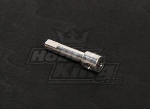 Impeller Hub for (EDF55 & 64) 2.3mm Shaft