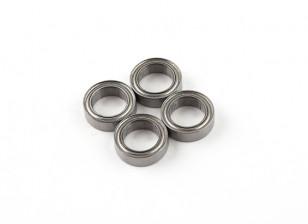 Ball Bearing 8x12x3.5mm (4pcs) - A3011