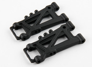 Basher RZ-4 / Blaze R2 / Blaze DFR - Rear Suspension Arm (2pcs)