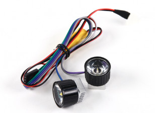 Turnigy High Power Headlight System