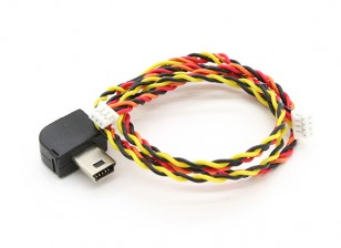 GoPro Hero3 FPV AV Connector / Charging Cable (1pc)