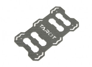 Tarot FY650 IRON MAN 650 Quad-Copter Battery Panel