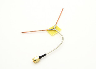 1.3GHz 120° Flying V Antenna (RP-SMA)