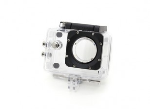 Waterproof Case - Turnigy ActionCam 1080P Full HD Video Camera