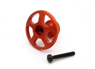 Tarot 450 Pro/Pro V2 DFC Metal Head Stopper - Orange (TL45018-05)