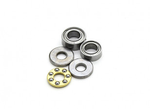 Tarot 450 Pro/Pro V2 Thrust Bearing Set (TL1268)