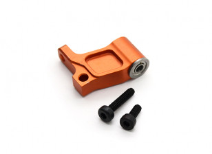 Tarot 450 DFC Main Blade Holder Control Arm - Orange (TL48026-04)