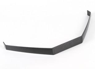 Carbon Fiber Landing Gear 225mm for Extra 260 (120CC)
