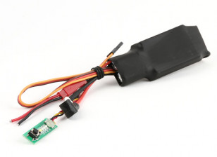 Linear BEC and Glow Driver 2-in-1 Unit