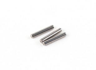 WLToys V931 AS350 - Connect Pin 6x1mm (3pcs)