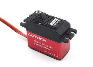 Goteck HC1627S HV Digital MG High Torque STD Servo 29kg / 0.14sec / 53g