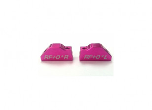 RF Separate Suspension Mount - 3Racing SAKURA FF 2014