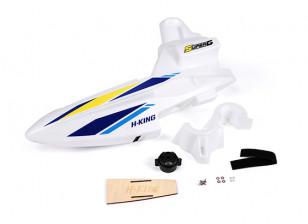 Hobbyking™ Super-G Autogyro - Forward Fuselage