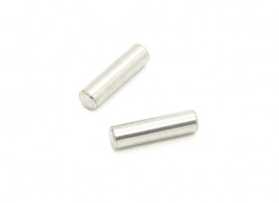 Gear Box Insert Pin 2 x 7.5mm (1 pair) - H.King Rattler 1/8 4WD Buggy