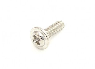 Cross Head Screw 2 x 7mm - H.King Rattler 1/8 4WD Buggy