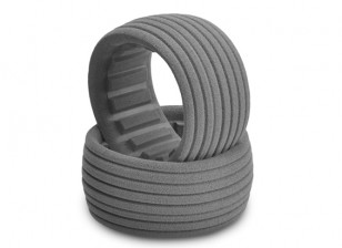 JCONCEPTS Dirt-Tech 1/10th Buggy Rear Tire Inserts - Medium/Firm