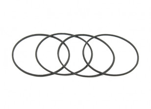 BT-4 Diff Leak-Proof Gasket/O-Ring TR1135