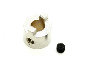 6.35mm Stainless Steel Dog Drive