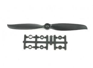TGS Precision Sport Propeller 6x3 Black (1pc)
