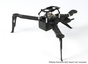 Quanum Trifecta Mini Foldable Tricopter Expansion Pack