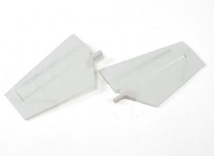 Durafly® ™ Tundra - Horizontal Tail / Elevator