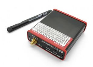 ImmersionRC UNO5800 v4.1 Raceband Editon 40ch 5.8GHz A/V Receiver w/GS-Link - Dual Output