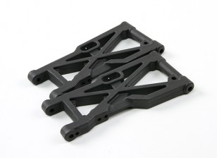 Desert Fox Front Lower Suspension Arm (2pcs)