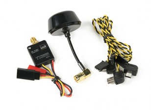 5.8G 32CH 600mW Super Mini A/V FPV Transmitter for Mobius/Action Cam/GoPro