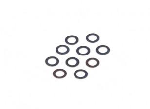 BSR Berserker 1/8 Electric Truggy - Shim 5x8x0.2mm (10pcs) 940582