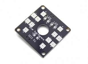 Diatone V4 Power Distribution Board 1-2S