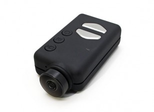 Mobius Wide Angle C2 Lens ActionCam 1080p HD Video Camera Set With Live Video Out