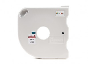 ABS Blue 500g 1.75mm CoLiDo w/Cartridge