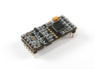 DYS BLHeli 16A Mini ESC with Soldering Pin Option 2-4s