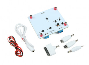 EK5400 Wind Power Kit - Charger