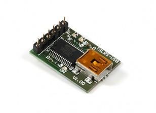 Scherrer USB Programmer