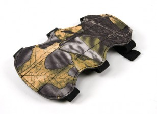 Arm Guard/Bracer (Adult) Camo 7.5""