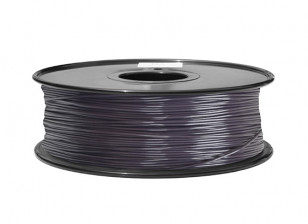 HobbyKing 3D Printer Filament 1.75mm ABS 1KG Spool (Coffee)