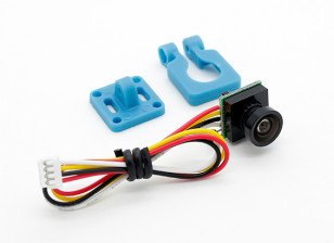 Diatone 600TVL 120deg Miniature Camera (Blue)