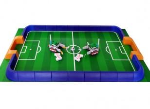 Educational Robot Kit - MRT3 Soccer Robot and Stadium