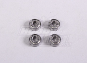 Ball Bearing (4Pc/Bag) - A2016T