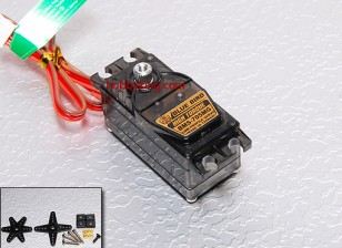 BMS-705MG Low Profile High Torque Servo (Metal Gear) 6.0kg / .18sec / 36g