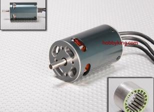Turnigy 480S BL Inrunner Motor w/ Impeller 3200kv
