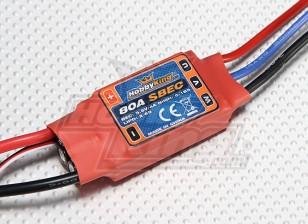 HobbyKing 80A ESC 4A SBEC
