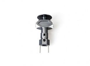 HK600GT metal main rotor head set (H60004-1)